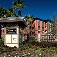 Rental info for Five West in the 33615 area