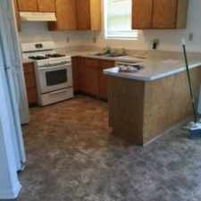 Rental info for 442 Enright Drive in the 46320 area