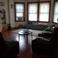 Rental info for 5340 W Drummond Pl #2 in the Cragin area
