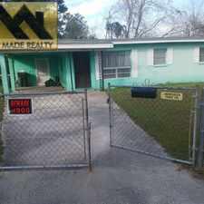 Rental info for 4214 Leonard Circle W. in the Moncrief Park area