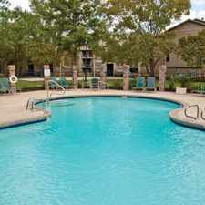 Rental info for Regency Club in the Baton Rouge area