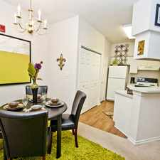Rental info for Spring Brook in the Baton Rouge area