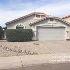 Rental info for 4638 E Towne Lane in the Superstition Springs area