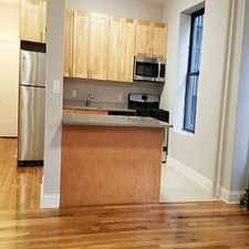 Rental info for Broadway & W 103rd St in the New York area