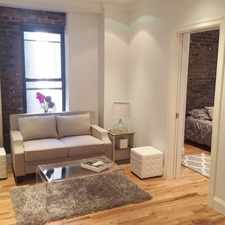 Rental info for 2nd Ave & E 84th St in the New York area