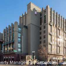 Rental info for 423 7th Street #511 in the Downtown area