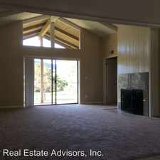 Rental info for 1876 Fairway Circle Drive in the San Marcos area