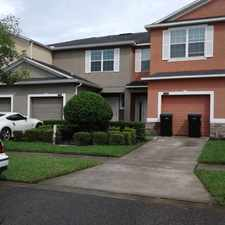 Rental info for 2990 Rodrick Circle in the Meadow Woods area