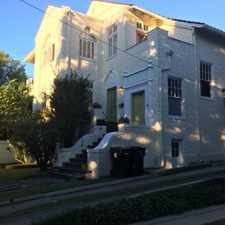 Rental info for Beautiful, spacious Uptown apartment in the Uptown area
