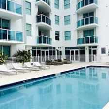 Rental info for 1723 SW 2nd Ave Unit 804 in the Downtown area