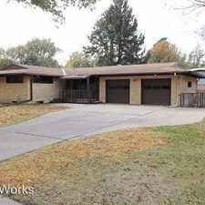 Rental info for 401 Dale Dr in the Lincoln area