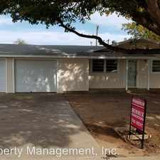 Rental info for 2320 47th St. in the Lubbock area