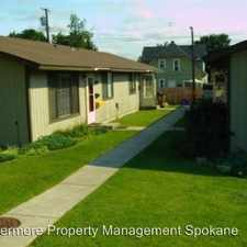 Rental info for 24 E. Courtland in the Nevada - Lidgerwood area