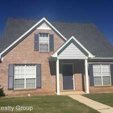 Rental info for 4001 Cambridge Drive in the Trussville area