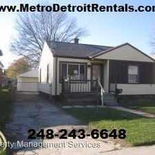 Rental info for 24537 Dale Ave**