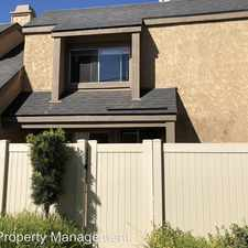 Rental info for 912 Sandpiper Street in the 91790 area