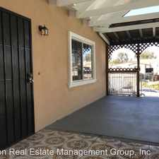 Rental info for 12016 Sylvester St - 12016 in the Marina del Rey area