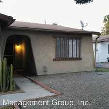 Rental info for 2060 Morada Court in the San Jacinto area