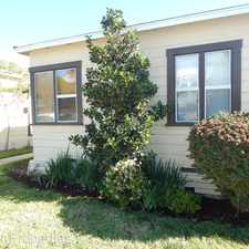 Rental info for 4449 Florida St. - 4449 Florida St. in the San Diego area
