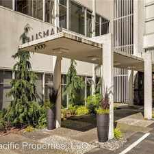 Rental info for 1000 Union Street #202 in the First Hill area