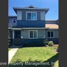 Rental info for 31 N. Paradise Valley Unit 94 in the 90745 area