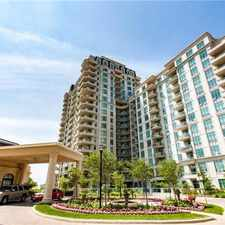Rental info for 10 Bloorview Place #1512 in the Henry Farm area