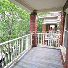 Rental info for Vintage Charm unit near Truman-Hospital Hill!!!! in the Longfellow area