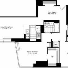 Rental info for 1214 Fifth Avenue