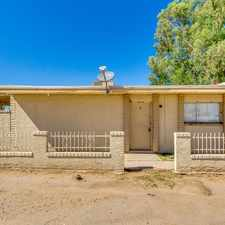 Rental info for 7027 N 80th Ave in the Glendale area