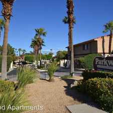 Rental info for 2636 N. Indian Canyon Dr. in the Palm Springs area