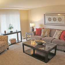 Rental info for Rockside Place Apartments in the Cleveland area