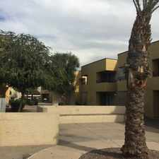 Rental info for Paloma Village in the Phoenix area