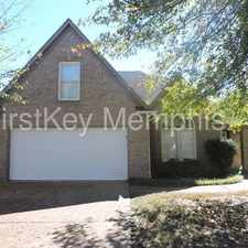 Rental info for 9329 Barrow Dr Cordova TN 38016 in the Memphis area
