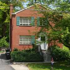 Rental info for Spacious 2 bedroom apartment in Mt. Lookout | Parking, heat, water and trash included! in the Linwood area