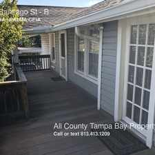 Rental info for 3415 Santiago St in the Palma Ceia area