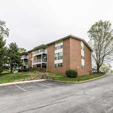 Rental info for Prescott Square Apartments in the Lochearn area