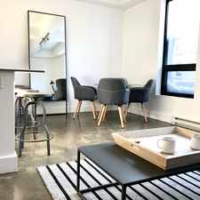 Rental info for Lofts Du Main in the Plateau-Mont-Royal area