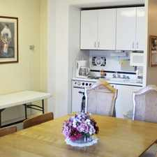 Rental info for Mount Royal Manor Apartment