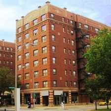 Rental info for Madison Park in the Bronzeville area