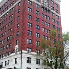 Rental info for The Mayfair Apartments in the East Hyde Park area