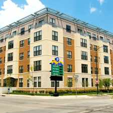 Rental info for Vine Street Lofts in the Downtown area