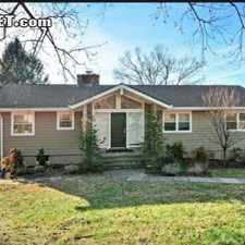 Rental info for Four Bedroom In Armonk