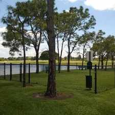 Rental info for Cameron Cove in the Davie area