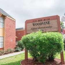 Rental info for Woodvine