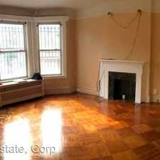 Rental info for 219th Street at White Plains Road in the Wakefield area