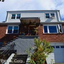 Rental info for 151 Chase Avenue