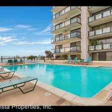 Rental info for 3916 Riviera Dr. #204