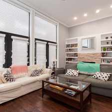 Rental info for 500 North Wood Street #23980 in the West Town area