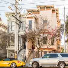 Rental info for 1467 Hayes Street in the Panhandle area
