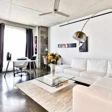 Rental info for 5220 Rue Jeanne-Mance #400 in the Outremont area
